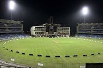 D.Y. Patil Stadium 2