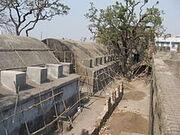 220px-Sewri fort courtyard