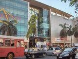 Sobo Central Mall (Tardeo)
