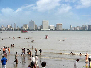 Juhu beach2