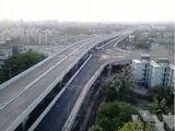 Santacruz Chembur Link Road