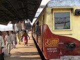 Sewri Railway Station