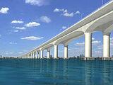 Mumbai Trans Harbour Link Project