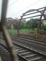 Oshiwara Railway Station