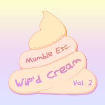 Wipd Cream 2