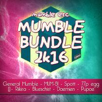 Mumble bundle 2k16
