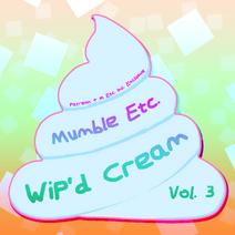 WiPd Cream Vol. 3