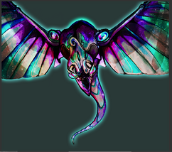 Ariah - Voyager Colours