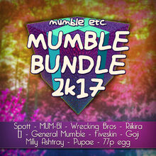 Mumble bundle 2k17