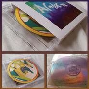 Agneta CD