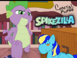 Spikezilla
