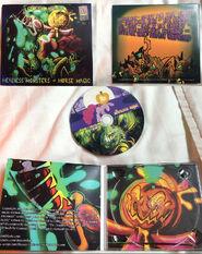 HM&HM CD