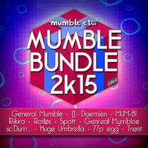 Mumble bundle 2k15