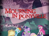 Mourning In Ponyville