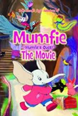 Mumfie's Quest Poster