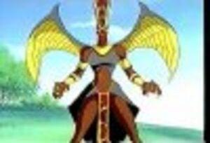 Sekhmet-vulture 00