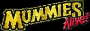 Mummies Alive! Wiki