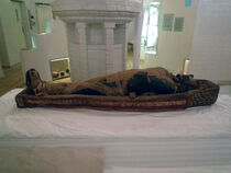 Mumien etter Teshemmin