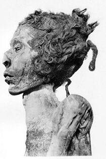 Mummy Djedptahiufankh Smith