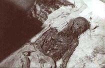 The Mummy of Cixi