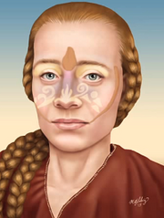 Cherchenwomanreconstruction