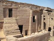 Necropolis of Qubbet el-Hawa