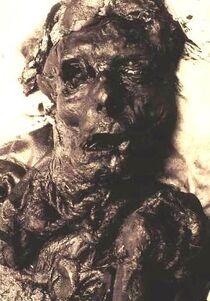 Borremose Man