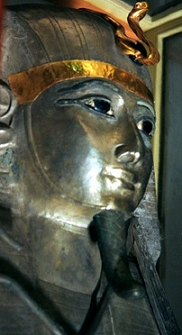 Psusennes