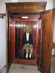 180px-Jeremy Bentham Auto-Icon