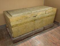 Henhenet sarcophagus