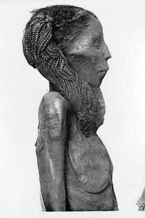 Mummy LadyRai Smith
