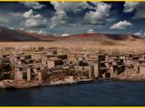 Port of Akkad