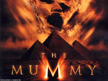 The-mummy-wallpaper