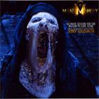 The Mummy -2disc