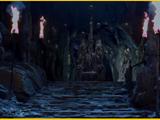 Astarte's Chamber