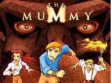 The Mummy: Secrets of the Medjai