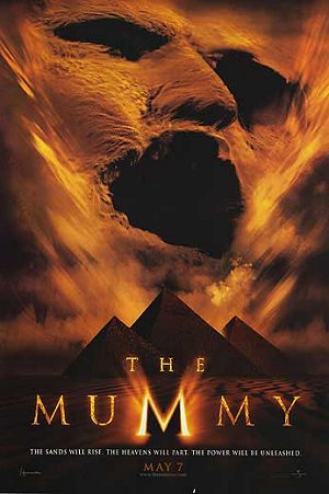 The Mummy Rickipedia The Mummy Wiki Fandom Powered By Wikia