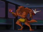 Tiger-Man TMAS 01