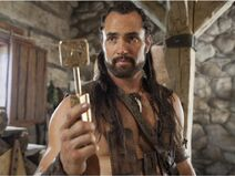 Calgary-native-victor-webster-reprises-his-role-as-mathayus