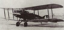 Bristol fighter 1