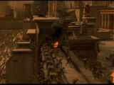 Siege of Thebes