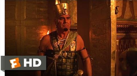 The Mummy The Pharaoh is Killed (1999)