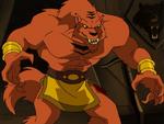 Tiger-Man TMAS