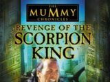 The Mummy Chronicles