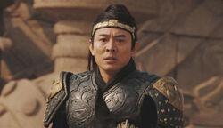 Emperor Han Jet Li 1 977