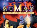 List of The Mummy: Secrets of the Medjai episodes