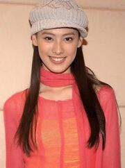 ASIAN CELEBRITY Isabella Leong