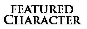 Featuredcharacter