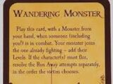 Wandering Monster