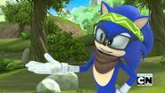 Sonic Boom Ep. 44